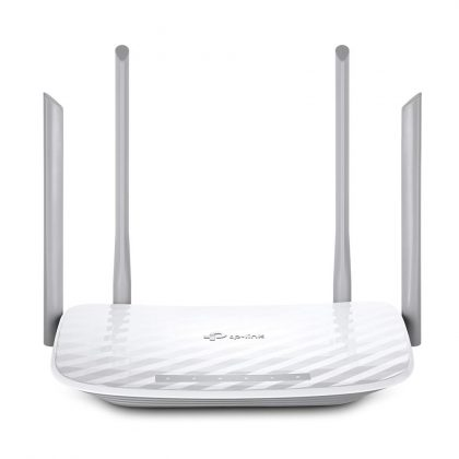Router Dual-Band Wireless TP-Link, ARCHER A5; Interface: 4x 10/100Mbps LAN